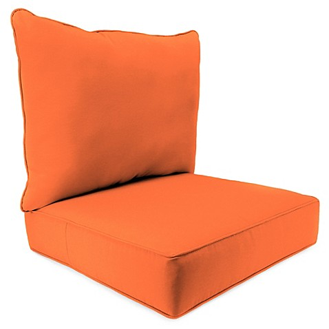 Deep Seating Cushions For Outdoor Furniture