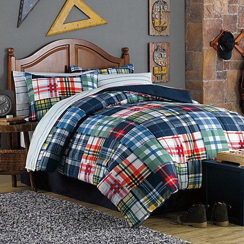 Winston Complete Comforter Set at Bed Bath & Beyond in Cypress, TX   Tuggl