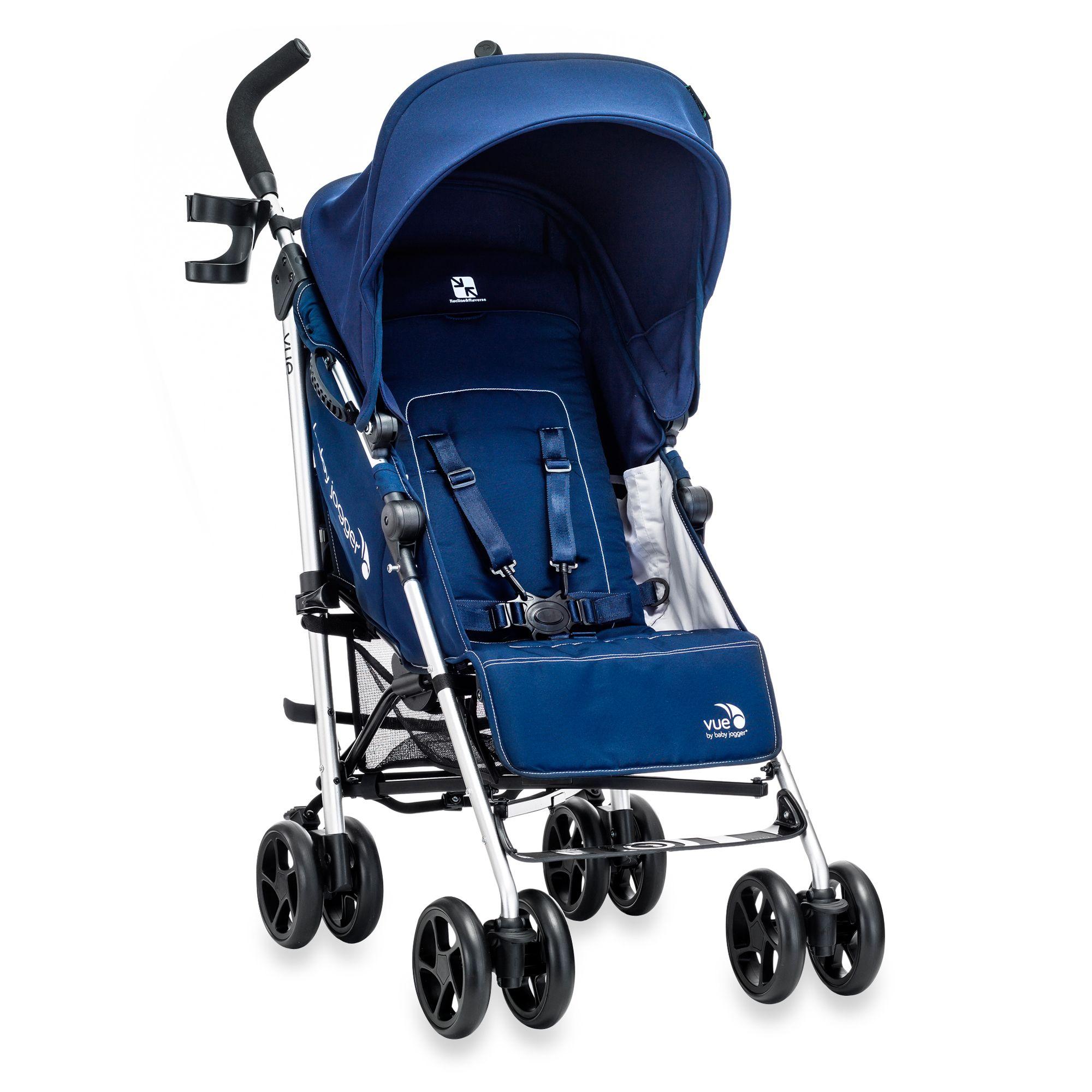 Baby Jogger® Vue? Stroller in Navy
