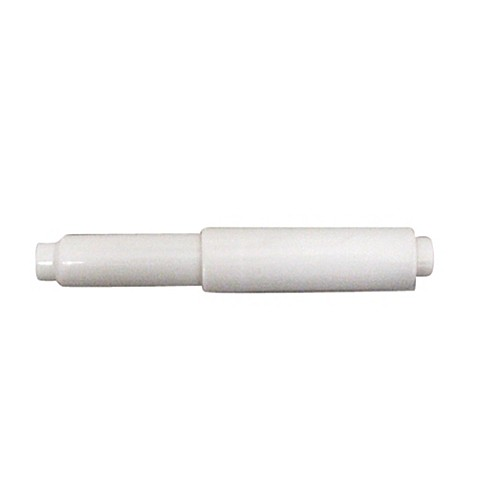 Replacement Toilet Paper Roll Insert In White Bed Bath