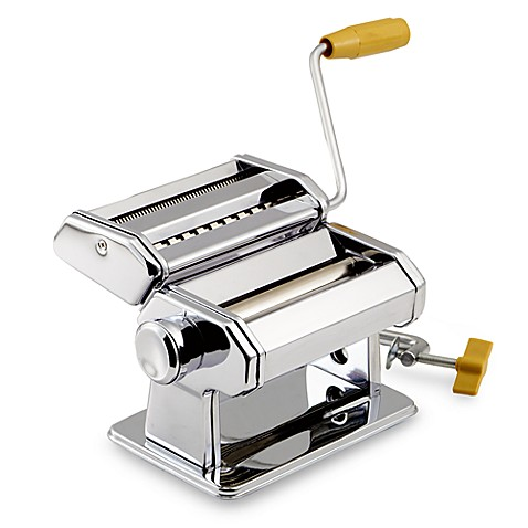 Salt pasta machine bed bath beyond for View maker