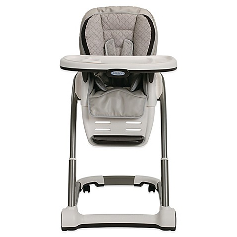 High chairs gt graco 174 blossom dlx 4 in 1 high chair seating system