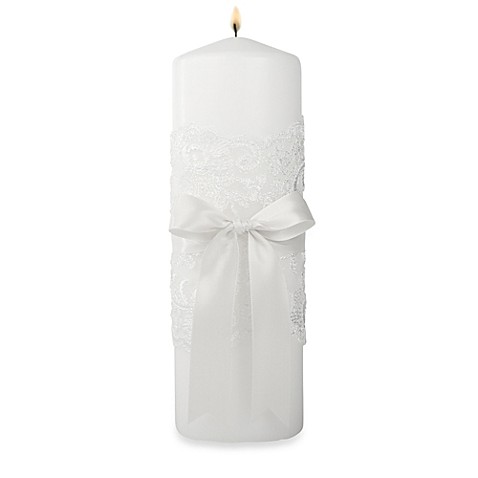 Bed Bath Beyond Unity Candle