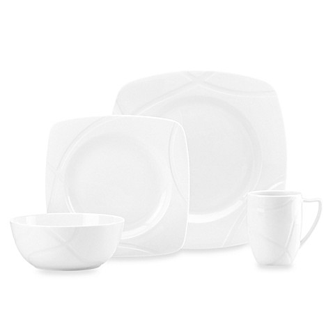 Lenox® Vibe™ Square Dinnerware Collection at Bed Bath & Beyond in Cypress, TX | Tuggl