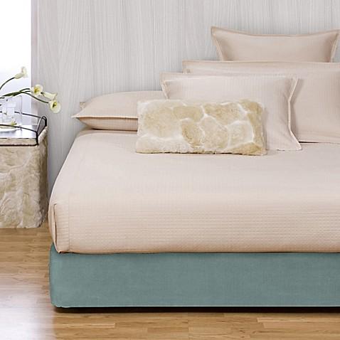 Howard Elliott 174 Sterling Box Spring Cover Bed Bath Amp Beyond