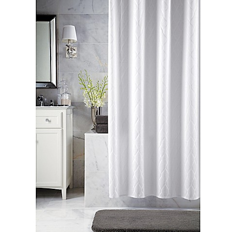 Wamsutta Milano Shower Curtain Bed Bath Beyond