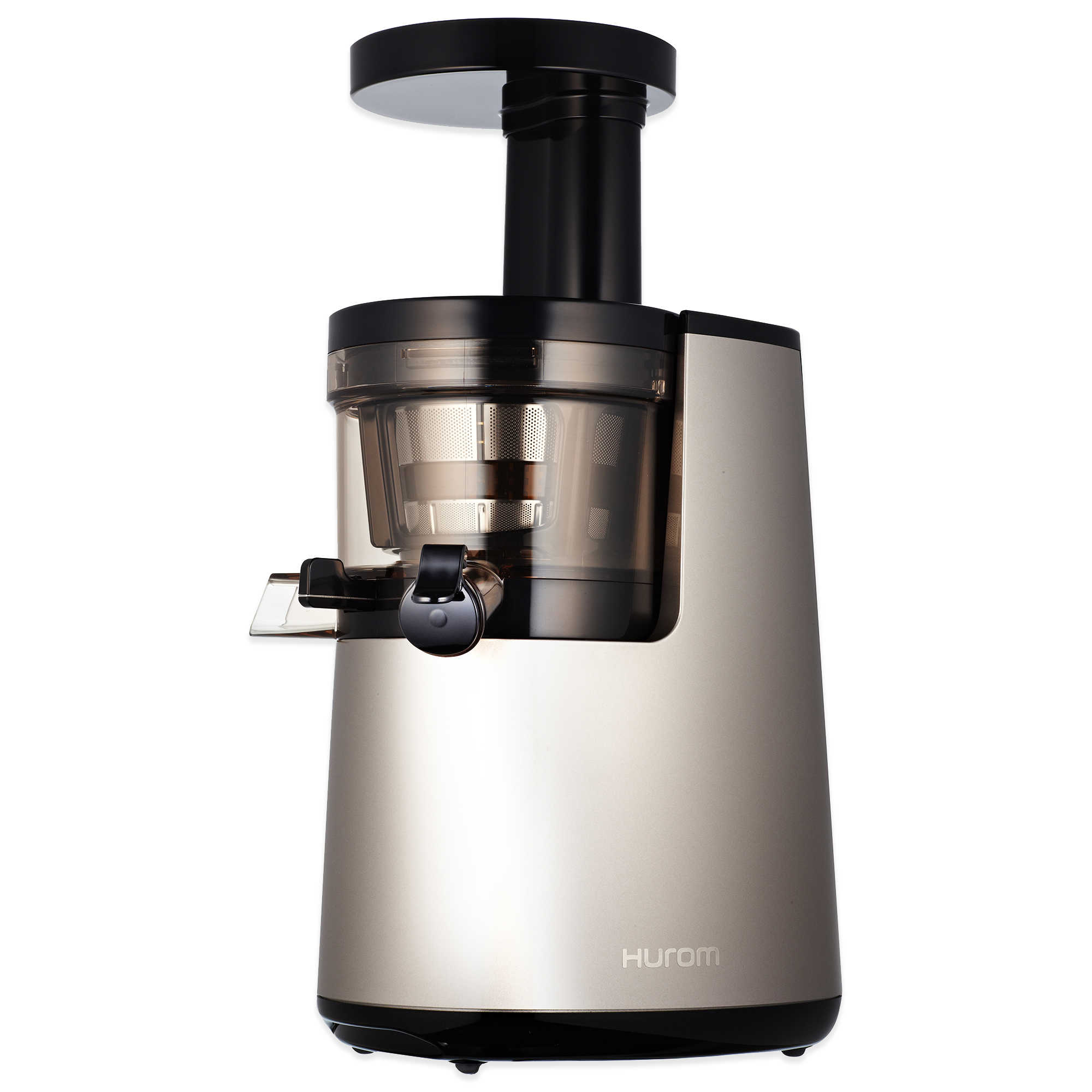 Why Is Slow Juicer Better : Hurom HH Elite Slow Juicer - www.BedBathandBeyond.com