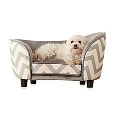 Pawslife Dunkin Warming Dog Bed