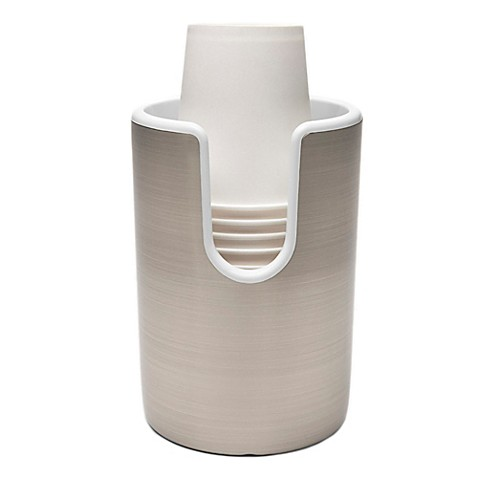 Oxo Good Grips Paper Rinse Cup Dispenser Bed Bath Beyond