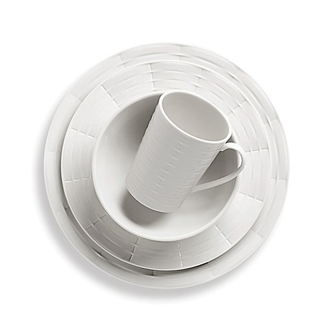 Lenox® Entertain 365 Sculpture Round Dinnerware Collection at Bed Bath & Beyond in Cypress, TX | Tuggl