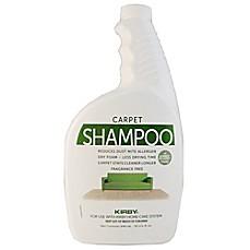 Carpet Shampoo Bed Bath Amp Beyond
