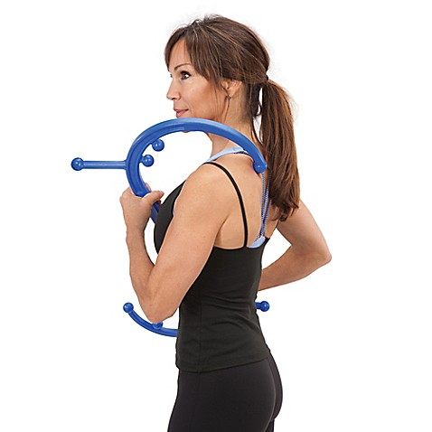 BackJoy Trigger Point Massager at Bed Bath & Beyond in Cypress, TX | Tuggl