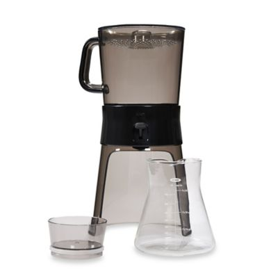 Grind And Brew Coffee Maker Bed Bath And Beyond : OXO Good Grips Cold Brew Coffee Maker - Bed Bath & Beyond