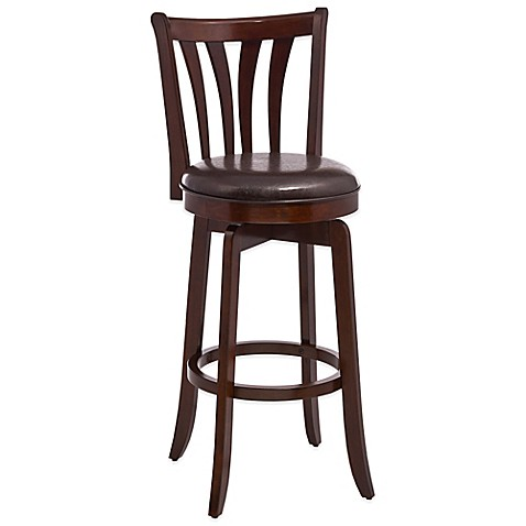 Buy Hillsdale Whitman 30 Inch Swivel Counter Stool From