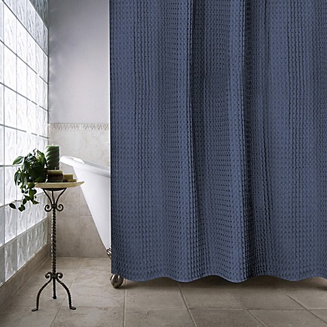Buy Escondido 54 Inch X 78 Inch Stall Shower Curtain In Natural From Bed Bath Beyond