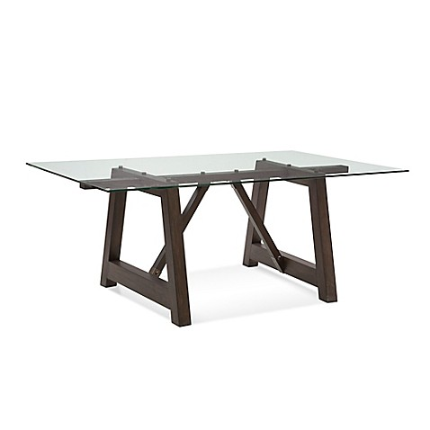 Dining Table The Bassett Mirror Company Ellsworth Dining Table Will