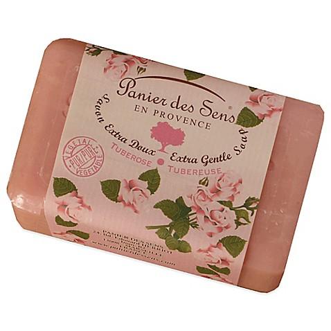 panier des sens 7 oz tuberose soap set of 2 bed bath beyond. Black Bedroom Furniture Sets. Home Design Ideas