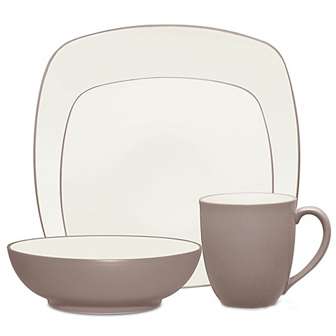 Colorwave Dishes Bed Bath And Beyond