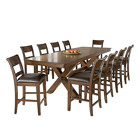 Buy Hillsdale Park Avenue 11 Piece Counter Height Dining