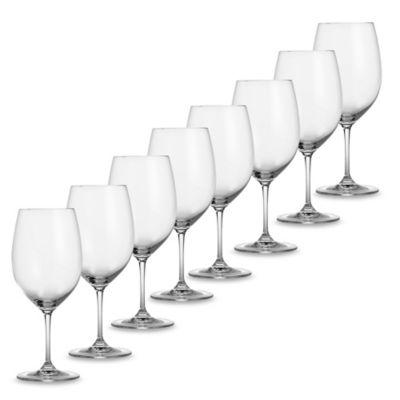 Riedel® Vinum Cabernet Sauvignon Merlot (Bordeaux) Wine Glasses Buy 6 Get 8 Value Set