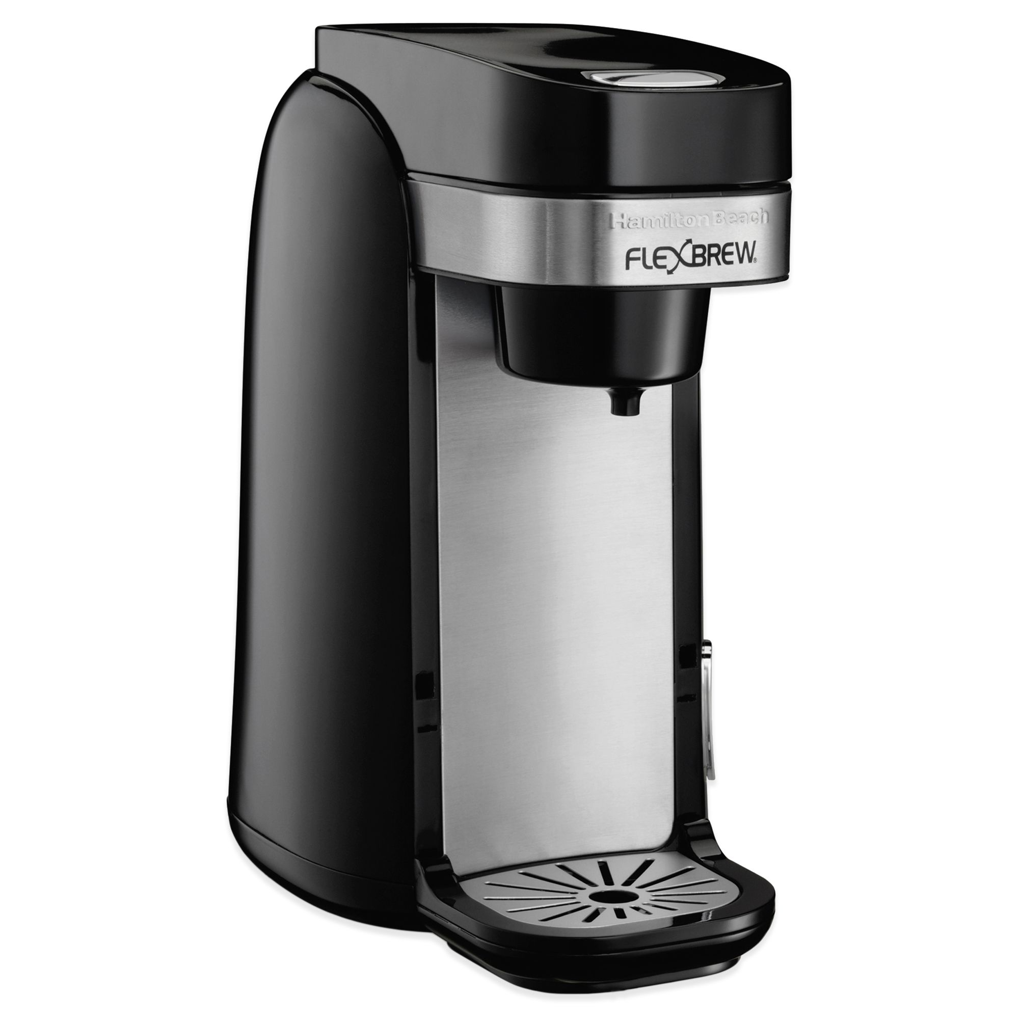 Hamilton Beach® FlexBrew® 49997R Single Serve Coffee Maker