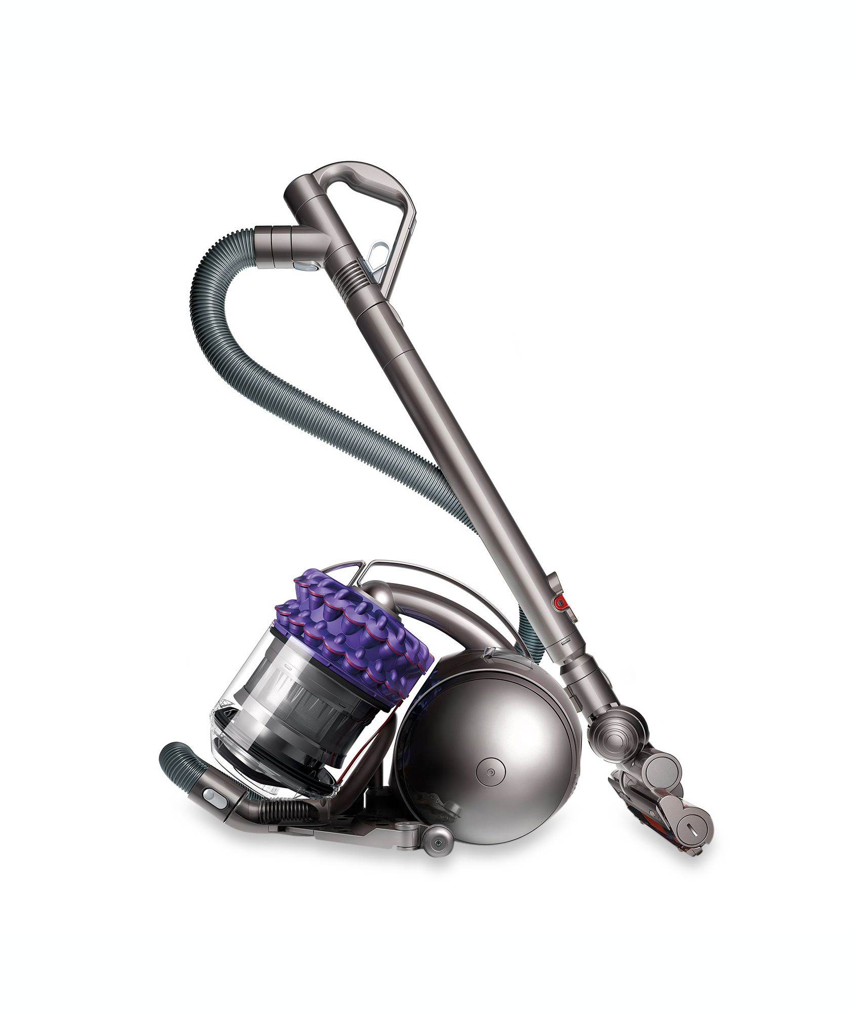 Dyson Cinetic? Animal Canister Vacuum