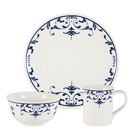 Everyday White® by Fitz and Floyd® Infusion Dinnerware Collection at Bed Bath & Beyond in Cypress, TX   Tuggl