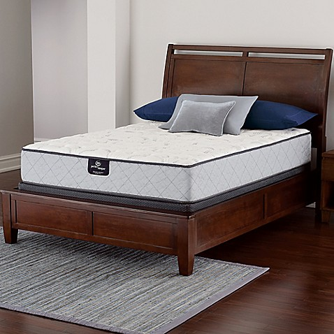 Buy Serta Perfect Sleeper Crandon Firm Twin Xl Mattress Set From Bed Bath Beyond
