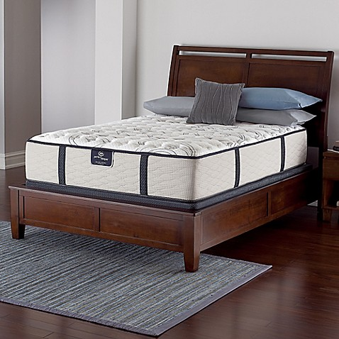 Buy Serta Perfect Sleeper Pederson Firm Twin Mattress Set From Bed Bath Beyond