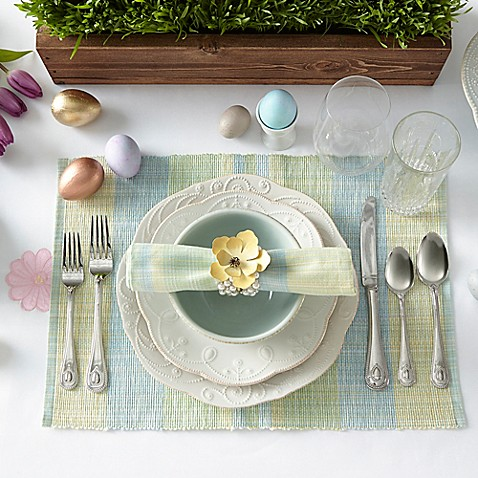 Elegant Easter Table at Bed Bath & Beyond in Cypress, TX | Tuggl