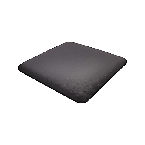 Relax fusion seat cushion bed bath beyond for Bed bath beyond gel seat cushion