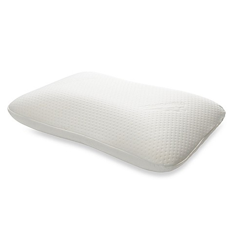 Tempur Pedic 174 Symphony Pillow Bed Bath Amp Beyond