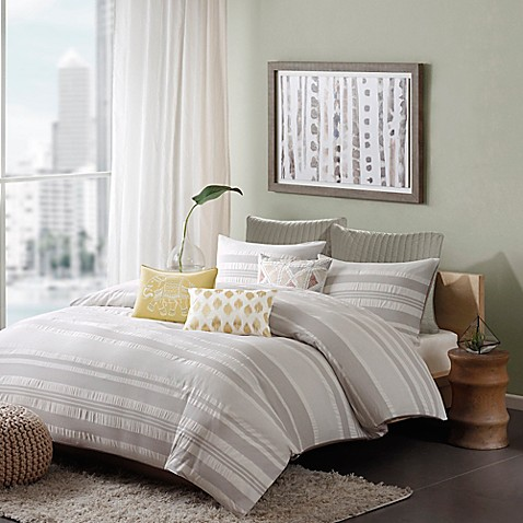 INK+IVY Lakeside Comforter Set at Bed Bath & Beyond in Cypress, TX   Tuggl