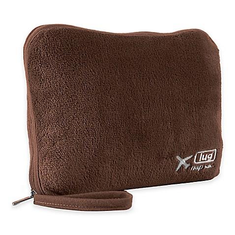 Lug Nap Sac Travel Blanket and Pillow Set - Bed Bath & Beyond