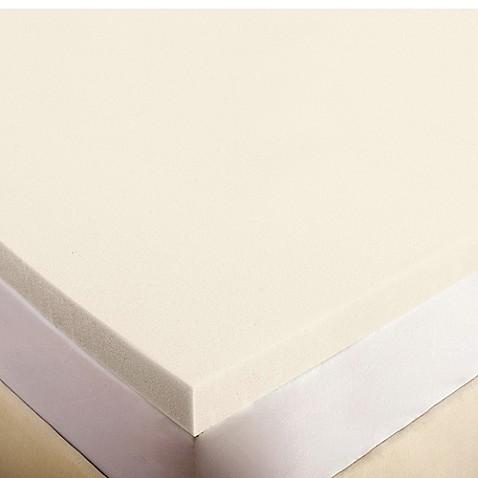 Authentic Comfort 174 3 Inch Memory Foam Mattress Topper