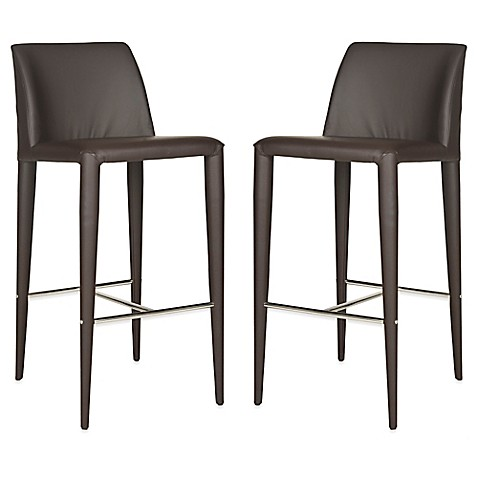 Buy Safavieh Garretson Counter Stool From Bed Bath Amp Beyond