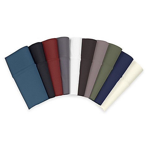 SHEEX® Luxury Copper Performance Pillowcases (Set of 2 ...