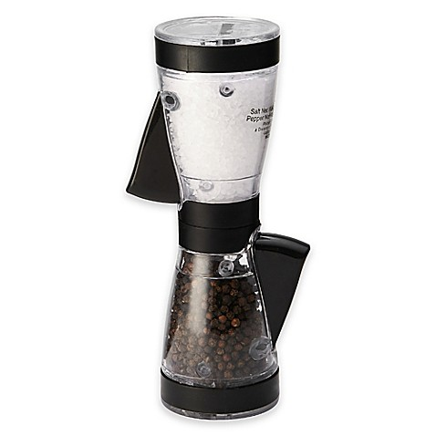Bed Bath And Beyond Salt And Pepper Grinders