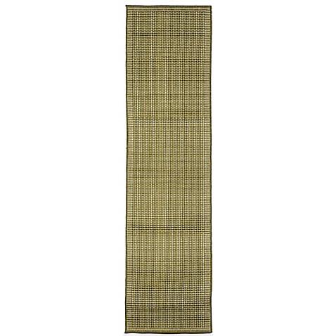 Liora manne terrace texture indoor outdoor rug bed bath for Terrace texture