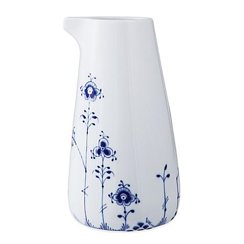 buy royal copenhagen elements pitcher in blue from bed. Black Bedroom Furniture Sets. Home Design Ideas