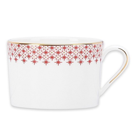 Buy kate spade new york jemma street teacup from bed bath for Bed bath and beyond kate spade