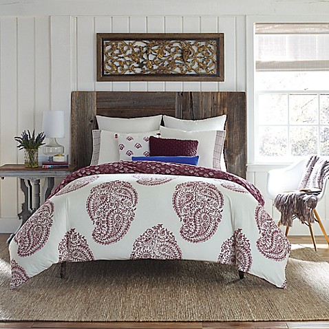 Anthology™ Arianna Duvet Cover Set at Bed Bath & Beyond in Cypress, TX | Tuggl