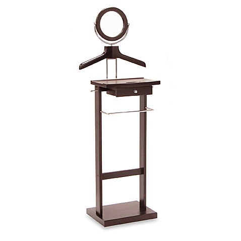 Bed Bath And Beyond Men S Valet Stand