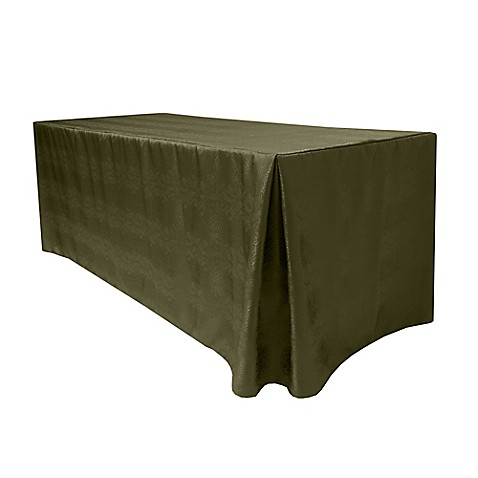 Buy Kenya 30 Inch X 72 Inch Fitted Tablecloth In Jungle