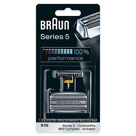 Braun Series  Cc Bed Bath And Beyond