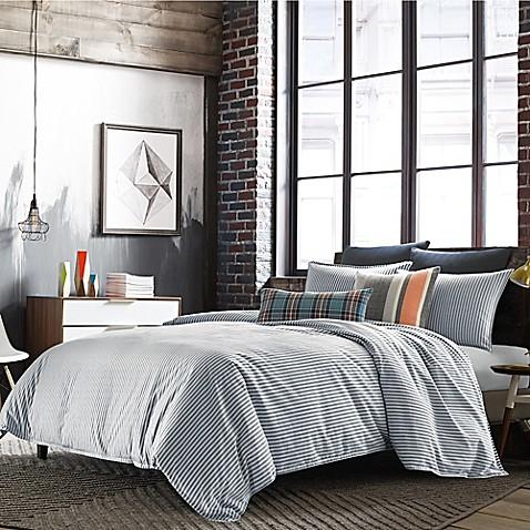 Buy studio 3b by kyle schuneman asher full queen duvet for Studio one bed cover