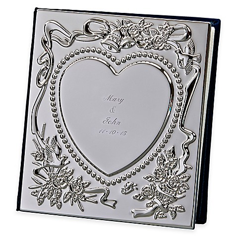 Sweetheart 100-Photo Album at Bed Bath & Beyond in Cypress, TX | Tuggl