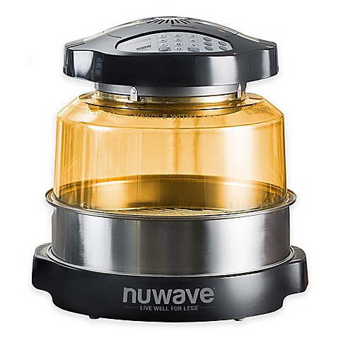 Bed Bath And Beyond Nuwave Oven Pro