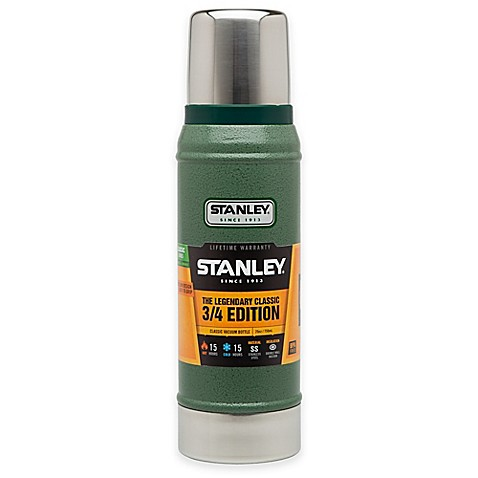 Stanley® Classic 25 oz. Vacuum Bottle at Bed Bath & Beyond in Cypress, TX | Tuggl