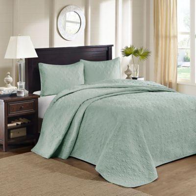 Madison Park Quebec Bedspread Set Bed Bath Amp Beyond